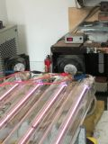 a câmara de ar do laser do CO2 600W para morre a máquina de estaca da placa