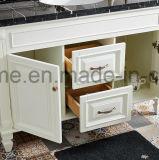 Fabrik-direkte amerikanische Art-festes Holz-Badezimmer-Eitelkeiten (ACS1-W73)