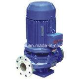 Pompa ad acqua centrifuga in-linea verticale di IRG