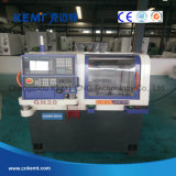 (GH20) CNCの工作機械を録音することを回している高精度の一団