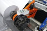KSFQ-1300A 모형 고속 엄청나게 큰 종이 뭉치 Slitter Rewinder 기계