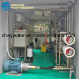 RO Usine de dessalement de l'équipement de traitement Desalinator Eau de mer
