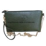 Beste verkaufenrindleder-lederne Frauen-Handtasche (KCL1280)