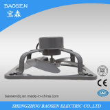 Quadratischer Eisen-Fan, energiesparender Fan mit innerem Läufer, 3industrial Absaugventilator