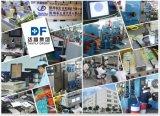 Painel de patch de fibra óptica para montagem em rack de 1 U com 24 portas Sc ODF
