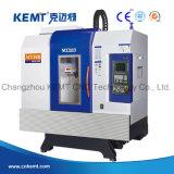 CNCの訓練および機械化の旋盤(MT50B)