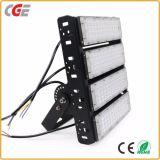 屋外ランプ正方形か屋外の照明のためのライト3年の保証400With500W IP65 AC85V-265V LEDの洪水