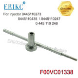 0445110248 /247/273/435のためのIveco F00vc01338 Liseron Boschオイルエンジン弁F 00V C01 338のオリジナル弁Foovc01338