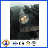 Câble d'élévateur de construction de machine de construction avec Ce/CCC