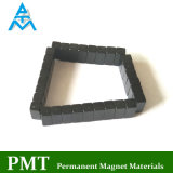 N35 de Magneet van het Neodymium van de Baksteen van 11*5*5 met Magnetisch Materiaal Nefeb