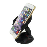 Smartphone車のホールダーマウス形360度回転車の風防ガラスの電話ホールダー