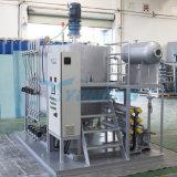 Lubrifiant purificateur d'de mélange des machines d'huile moteur avec additifs