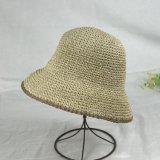 Kundenspezifische verschiedene Farben-Baumwollwinter-Hut-Form-Schutzkappe
