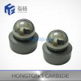 Venda a quente carboneto de tungsténio pares de válvula de esfera e assento com TC