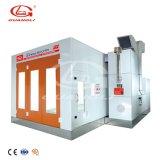 Gl aluguer de equipamentos de pintura asse no forno cabine de spray automático