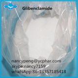 Glibenclamida matérias em pó para controlar os níveis de açúcar no sangue