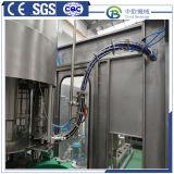 Machine de remplissage de liquide au Pakistan, bouteille d'eau minérale plafonnement de l'de remplissage de la machine de lavage pour les petites industries