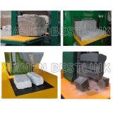 Вымощены булыжником камня машины для резки мрамора и гранита