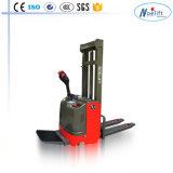Réceptacle Full-Electric 1000-1500 kg pour l'entrepôt - 1 / 1 Pages