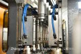 Las botellas de PET máquinas de moldeo por soplado para botella de carbonato