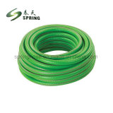 Il fornitore cinese produce tubi flessibili per acqua da giardino in PVC multicolore