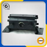 Divisor de flujo hidráulico síncrono del motor del engranaje de la alta exactitud del flujo