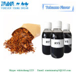 Nosotros sabor caliente del tabaco del sabor del cigarro de la venta y nicotina del grado de USP para el E-Líquido