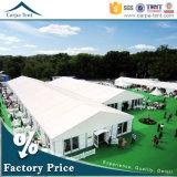 Ultraviolet-Bewijs 12X30m van het aluminium Markttent voor het Huwelijk van de Partij van de Gebeurtenis of Handel toont