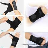 Le cinghie registrabili alleviano il supporto di manopola del neoprene di gonfiamento e di dolore