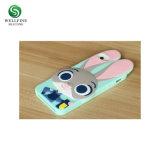 Custom Cute 3D-силиконовый чехол для мобильного телефона для телефона 8