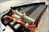372V 37Ah batería de litio para EV, Phev, Vp.