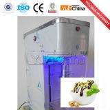 Aço inoxidável máquina de mistura de sorvete de frutas