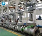 L'acciaio inossidabile A351 CF8m ha flangiato valvola a saracinesca da Wenzhou
