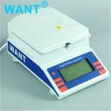 l'umidità di 120g 1mg misura l'analizzatore con un contatore dell'umidità