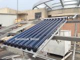 CPCの反射鏡が付いているSuntaskの新製品のShcの太陽熱コレクター