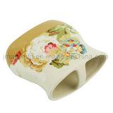Produits en céramique d'accessoires de salle de bains de la Chine pour le jeu sanitaire moderne
