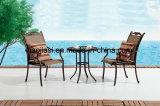 Tabella di alluminio esterna/Patio/HS6060et/del giardino Rattan&