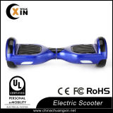 Motorino elettrico Hoverboard dell'Auto-Equilibrio del motorino dei 6.5 motori di pollice due