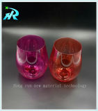Большие пластмассовые очки вина питьевой наружные кольца подшипников