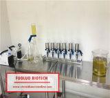 Pétrole stéroïde injectable demi-complet Deca 250mg/Ml de Decanoate de Nandrolone de pétrole