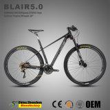 درّاجة [30سبيد] [شيمنو] [م6100] كربون لين [موونتين بيك]