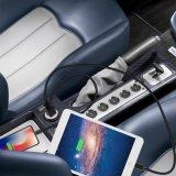 ODM OEM de Lader van de Batterij van de Auto met ABS Veiligheid