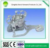Kundenspezifische Aluminium Druckguss-Teile für Roboter-Teile
