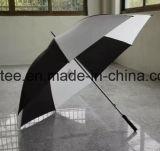 لعبة غولف مظلة يدويّة مع ظلة مزدوجة