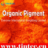 Colorante per vernice (arancio organico 43 del pigmento)