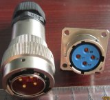 Y50ex-1404 Conector circular