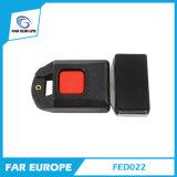 Fed022 ofrecen muchos tipos de hebilla Pulsador de suelta rápida
