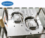 Прессформа контейнера алюминиевой фольги 2 полостей (GS-MOULD)