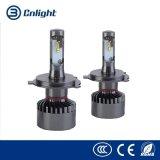 Nova chegada acessório automático Car Kit Faróis LED M2-H1, H3, H4, H7, H11, 9004, 9005, 9006, 9007, 9012