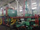 Moins de presse hydraulique de temps mort pour la productivité élevée